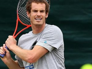 Murray upbeat ahead of next round
