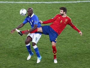 Spain destroy Italy in Euro final