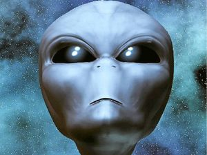 One in 10 think 'aliens' involved in flight disappearance