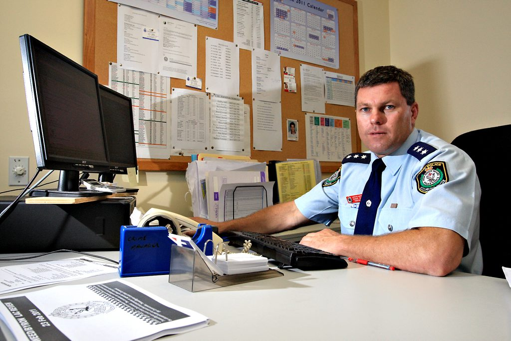Former police officer Shane Diehm to front court on counts of lying to the Police Integrity Commission.