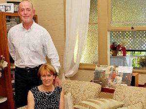 Family celebrates home's century