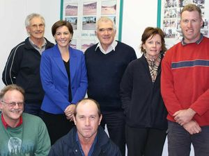 Farmers win after 100 days of LNP