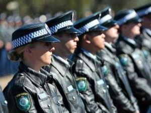 Govt aims to recruit 1100 new officers