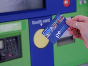 Number of Go Card top-up facilities may be expanded