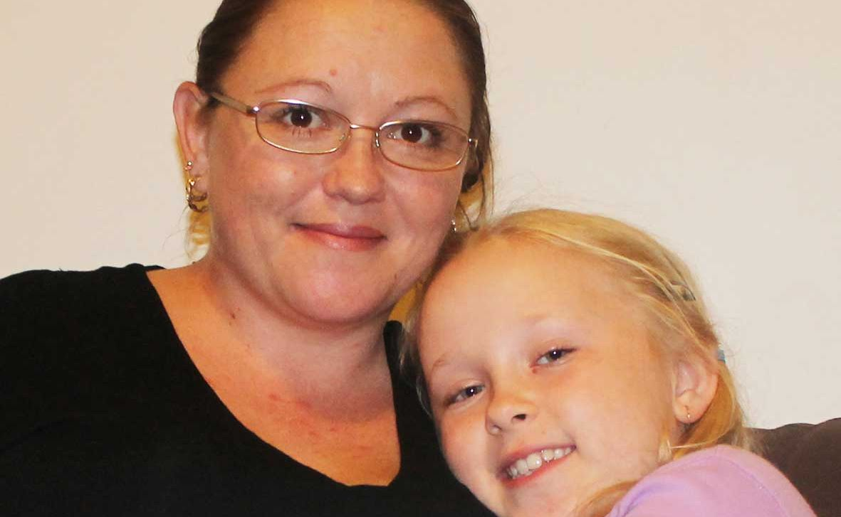 HOPE for help for Whitsunday mother Bree Hammond has come from a friend from the past, in fact an old friend from high school – Sam Cartwright.
