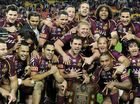 Qld should not have to pay to keep Origin games: Govt