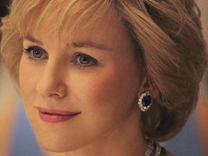 First trailer: Naomi Watts as Princess Diana