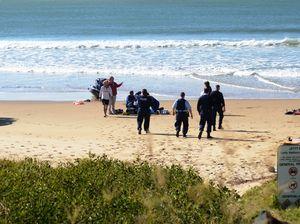 Tragedy at Jetty Beach