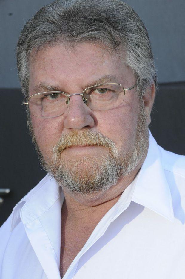 Together Queensland lead organiser for Southern Queensland Dennis Mullins