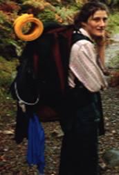 Missing woman Celena Bridge