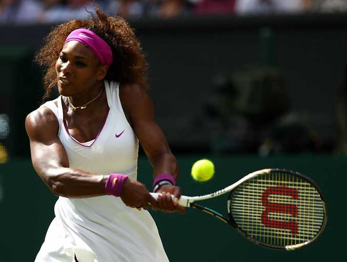 Serena Williams issues full apology.