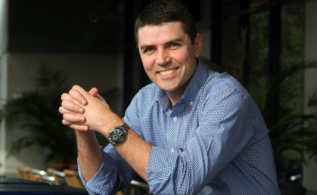 Bilambil Heights' Matthew Fraser has been chosen as the Nationals candidate for Richmond.