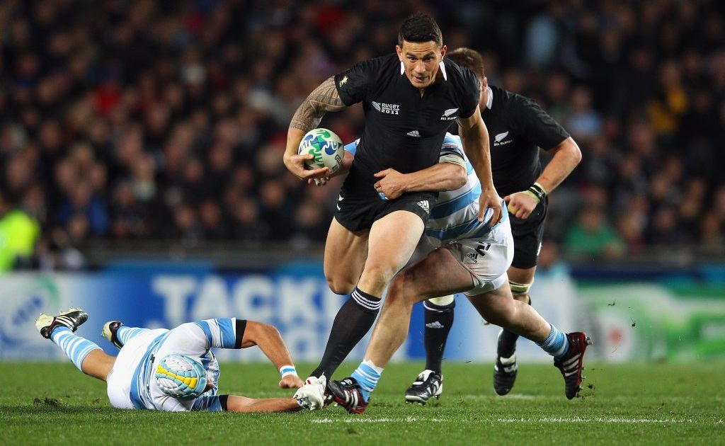 Sonny Bill Williams will leave the Chiefs for Japan's Wild Knights.