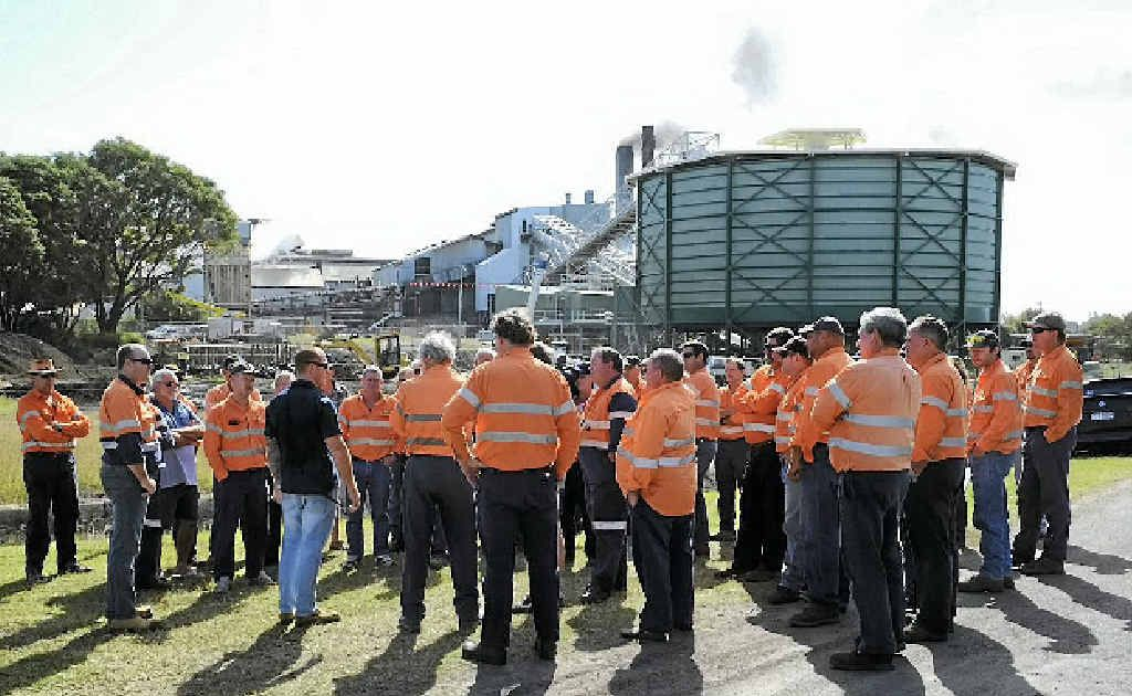 Workers will head to the polls today and tomorrow to vote on the company's latest offer.