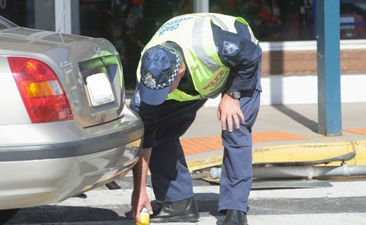 Police have warned the public to be vigilant while walking and driving after a spike in road pedestrian deaths this year across NSW.
