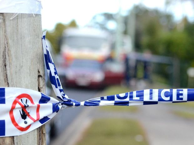 SERIOUS ASSAULT: Man punched in the back of the head in Kingaroy.