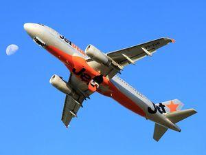 70,000 extra passengers go through Gold Coast Airport