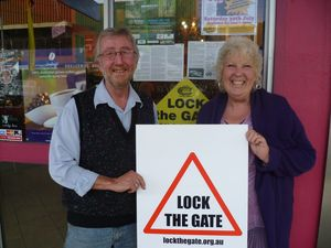 Anti-CSG movement gathers speed