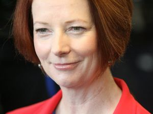 Julia Gillard lashes out at Rudd's 'clumsy' leadership rules