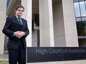High Court dad back for round two