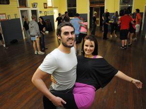 Dancing Devils have competition
