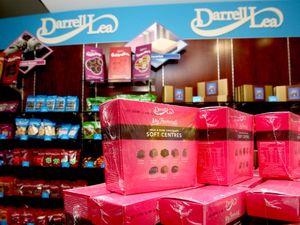 Quinn family buys Darrell Lea