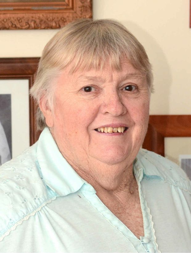 Historian Nan Cowling has decided to stand in the Coffs Harbour City Council elections in September.