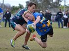 Juniors shine at touch carnival