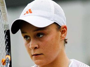 Barty eyes US mission