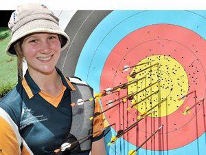 Barnard's focused on target
