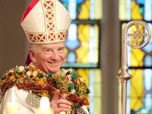 Picture paints joy of ordination