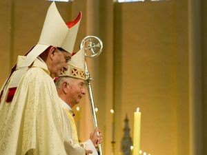 WE WERE THERE: Day our new bishop was ordained