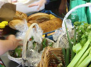 Quarter of indigenous lack safe, nutritious food
