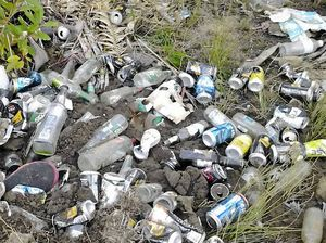 Plan to tackle illegal dumping across state