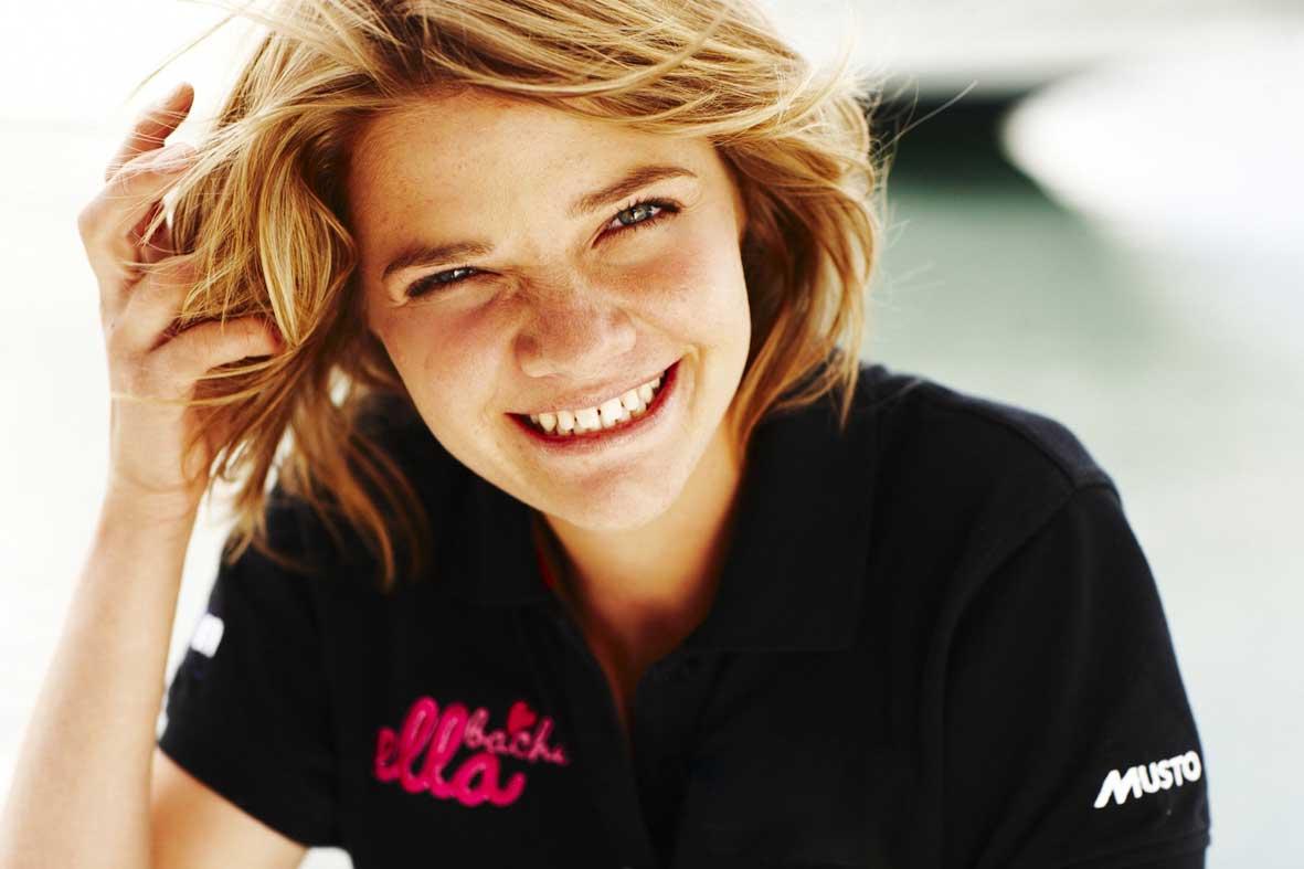Jessica Watson