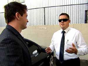 Funeral director pleads guilty