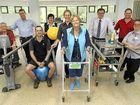 Nambour Selangor Private Hospital's new rehabilitation unit is now open.