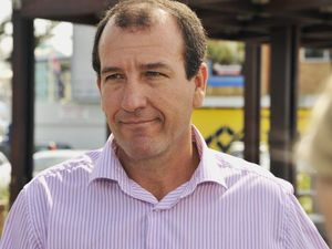 Mal Brough responds on Clive Palmer claims