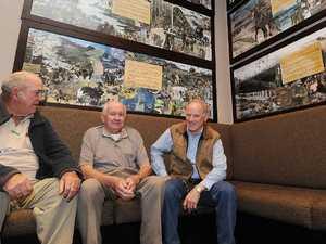 Veterans to mark 50th anniversary