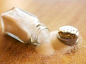 Aussie kids love salty foods