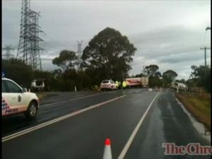 toowoomba fatal crash