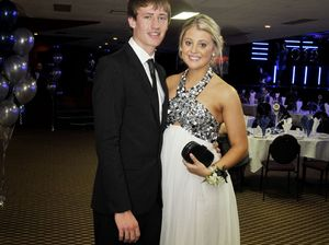 2012 St Mary's College Formal