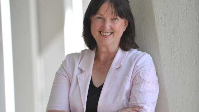 Jenny McKay