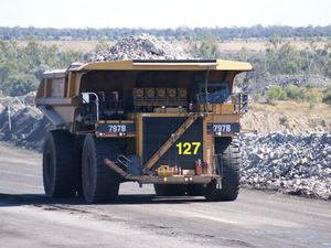 Gregory mine to cease production