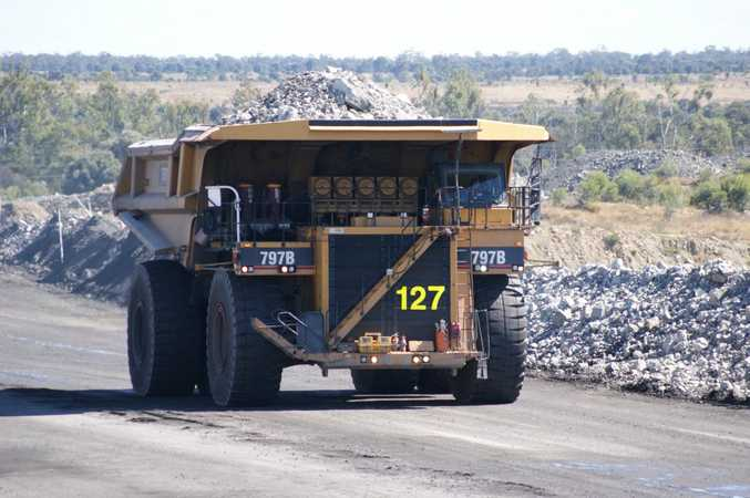 The study – of more than 2500 fly in, fly out miners – has revealed links between the tough, long shifts and health problems.