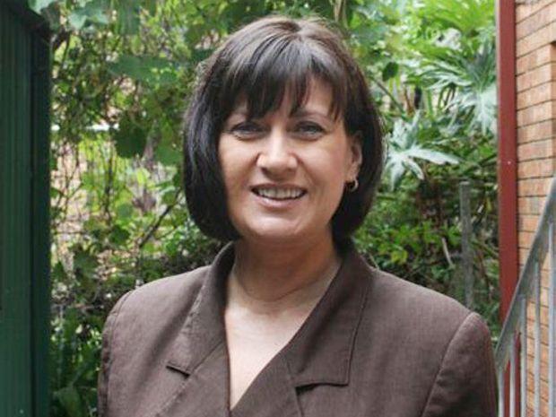 Richmond MP Justine Elliot