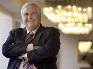 Palmer slams Queensland Budget
