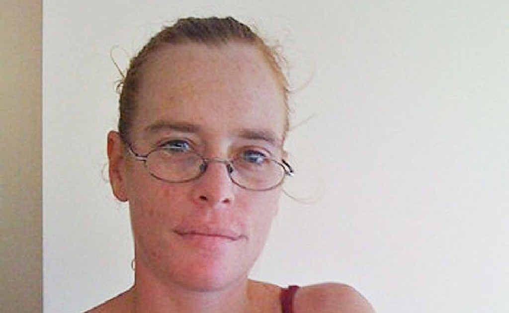 Natasha McCarthy.