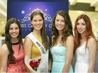 Country girls shine on catwalk