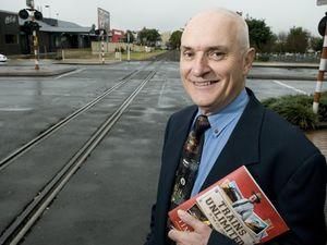 Light rail the way for Robert